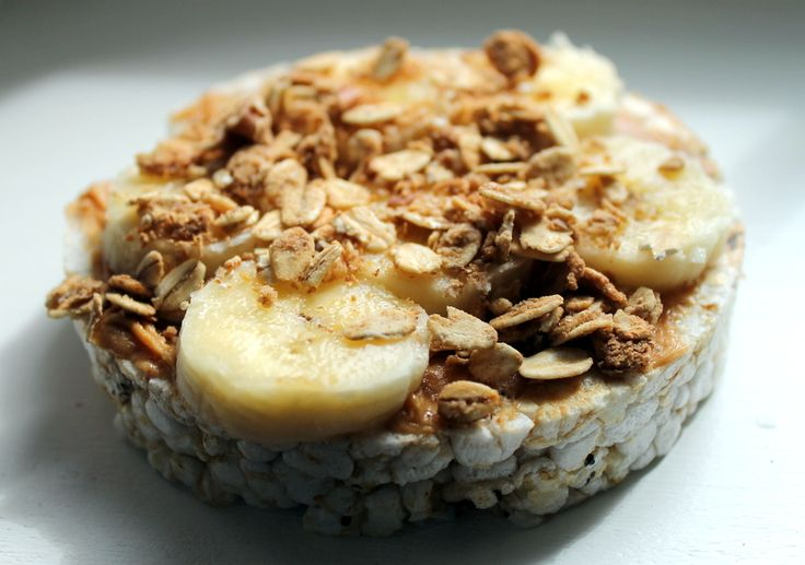 26 best Lunch Ideas images on Pinterest | Rice cakes, Rice ...