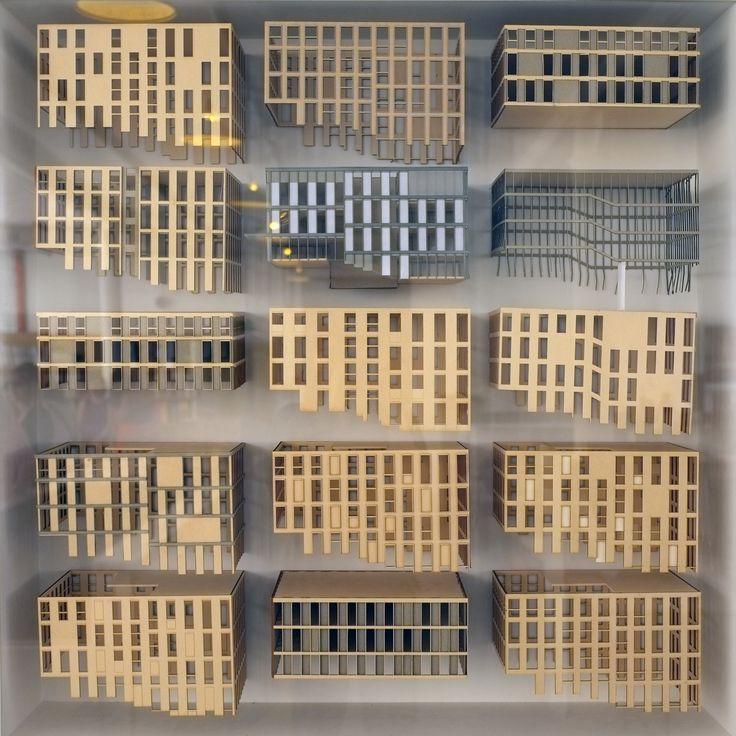 962 best arq maquetas images on pinterest model - Century 21 aguere ...