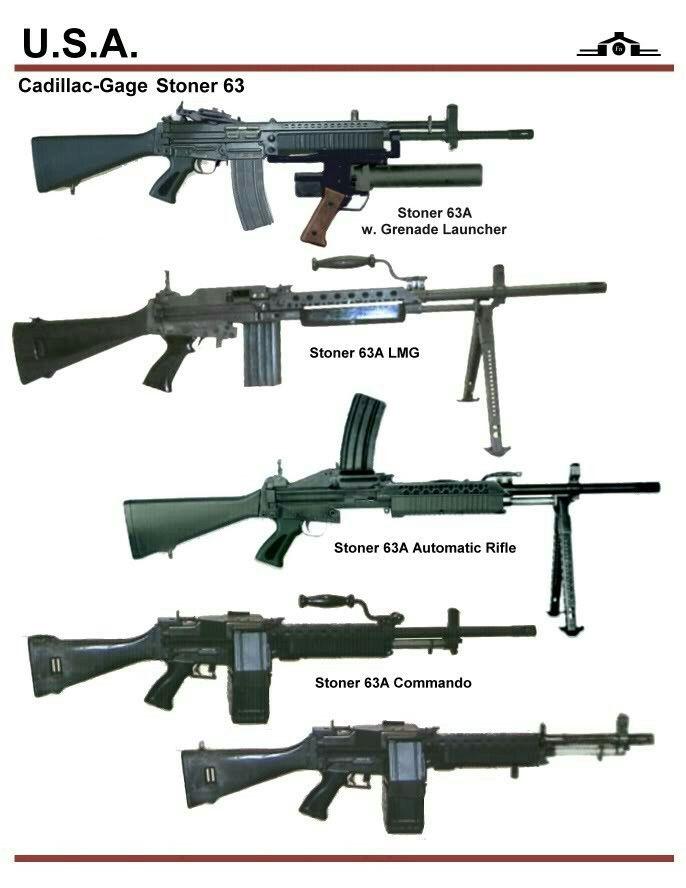 Stoner 63 modular weapon system vapen pinterest stoner 63 stoner 63 modular weapon system vapen pinterest stoner 63 weapons and guns thecheapjerseys Choice Image