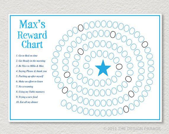 32 best Reward Chart Ideas images on Pinterest Rewards chart - free printable reward charts for teachers