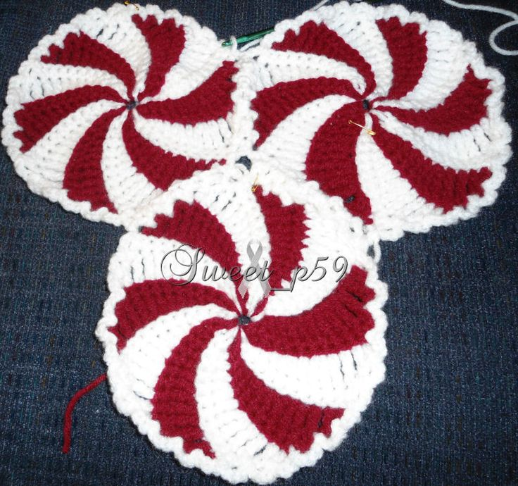 17 Best Images About Crochet Starlight Afghan Tips On