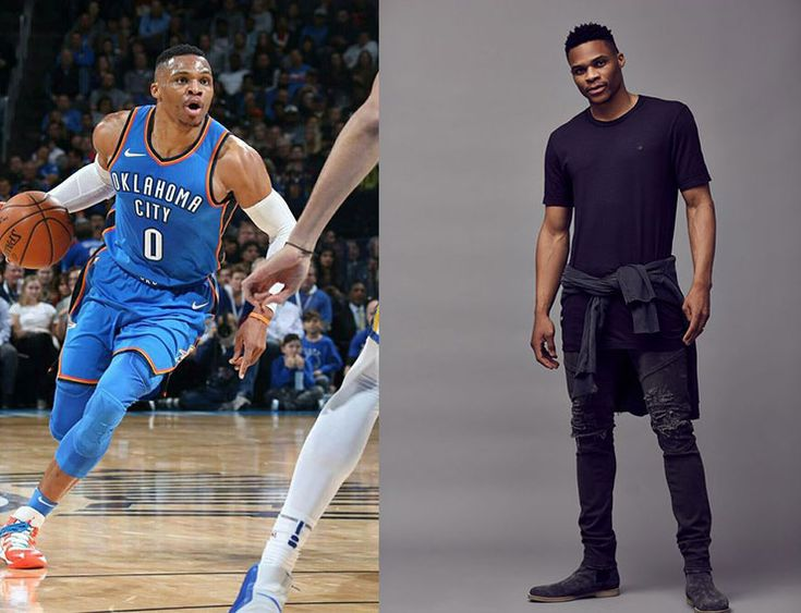 Russell Westbrook breaks down the best dance for 2017(Video)
