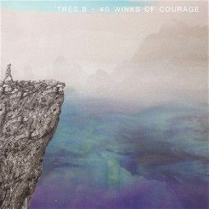 40 Winks Of Courage - Tres.b