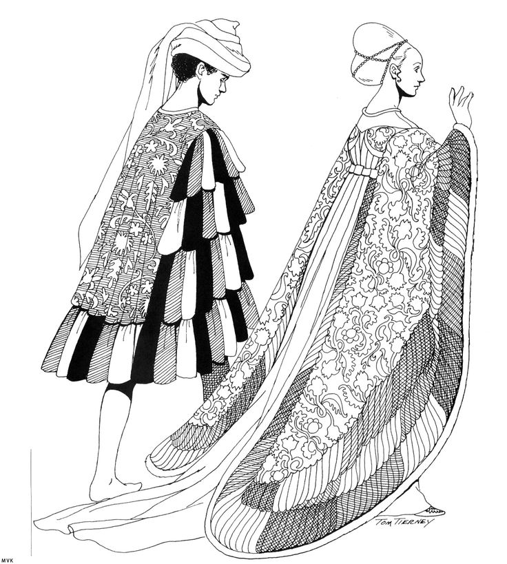 Coloring Pages Clothing: 124 Best Images About COLORING PAGES On Pinterest
