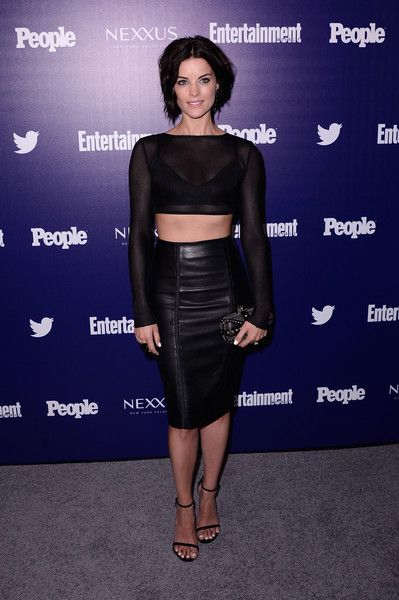 Jaimie Alexander - 'Entertainment Weekly' and 'People' Celebrate Upfronts