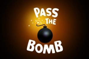 Resource Review - Pass The Bomb Speech Therapy Game. Pass the bomb is a new game that is useful for children with language difficulties. ENT Clinic Speech