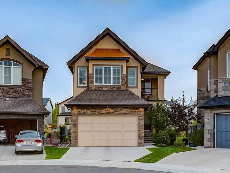 Beautiful Home In Quarry Park For Sale Calgarylistings