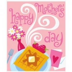 Mothers Day Crafts and Fun Ideas To Spoil Mom: How to make Mothers day extra special with these easy homemade mothers day crafts and and Gift ideas especially for Mom. Shes there, always with... MsContraryArt