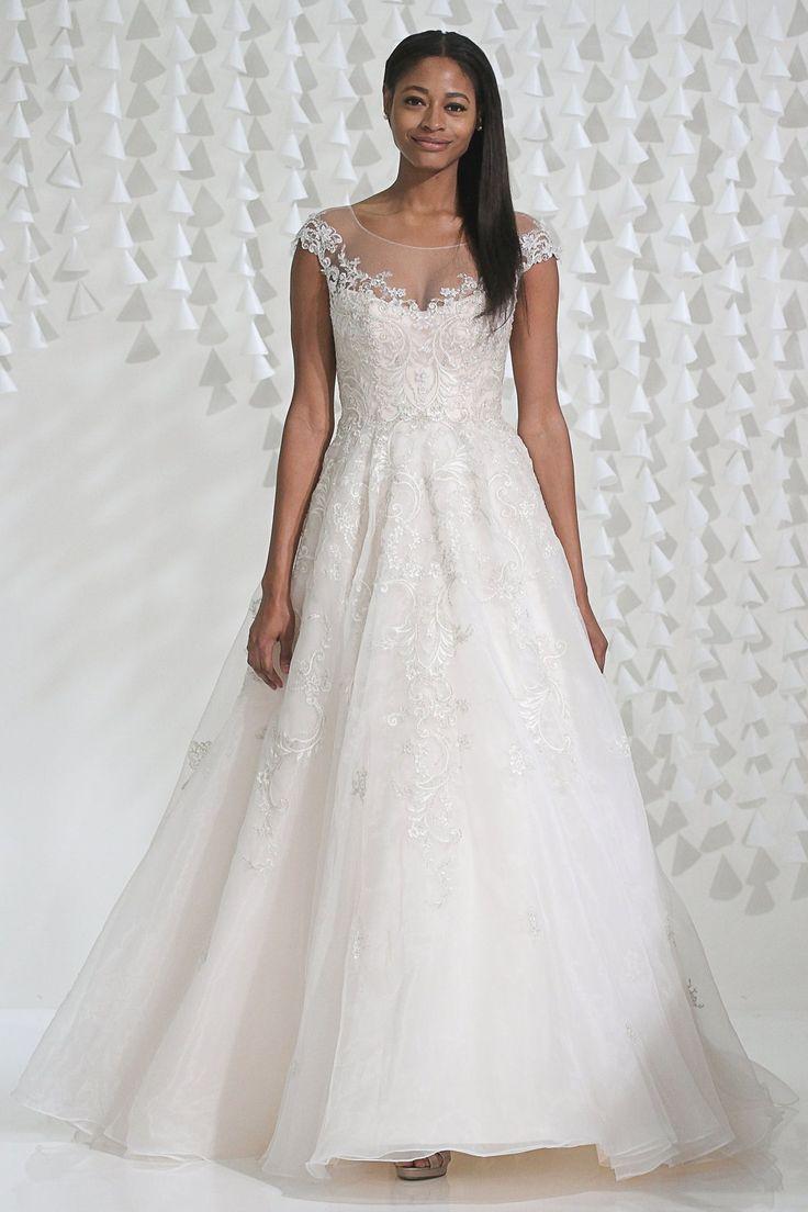 Custom Wedding Dress S Dallas Tx : Jopi s wedding inspo audrey gown lace