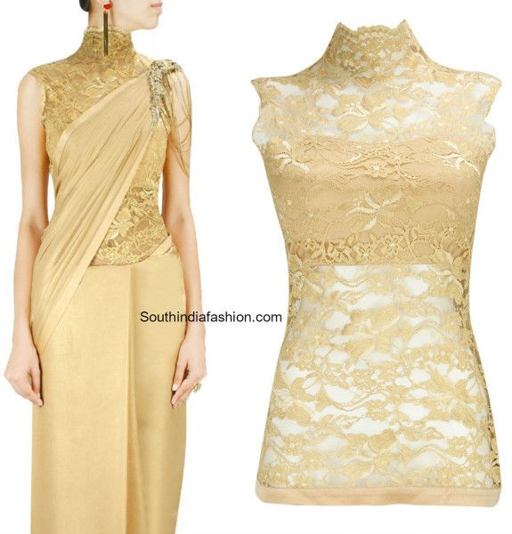 corset blouse for sarees
