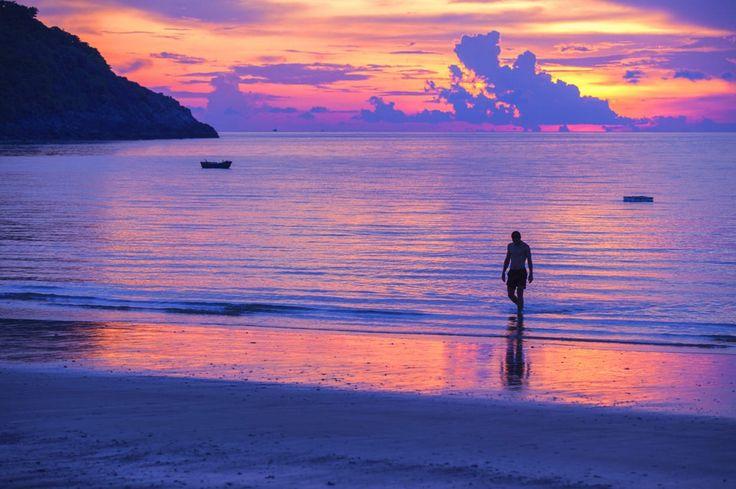 Con Dao Islands travel guide