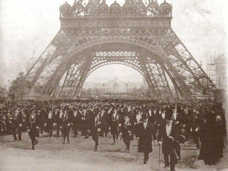 Paris 1900 - Exposition universelle de 1900