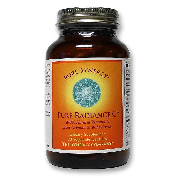 Pure Radiance Synergy Pure Radiance C
