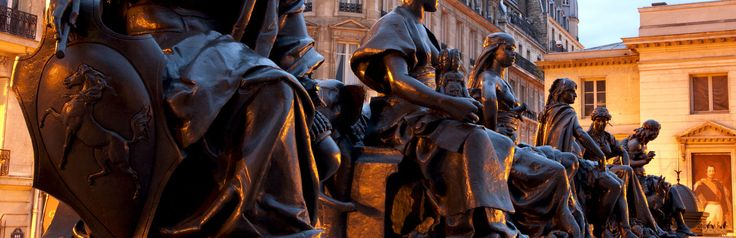 https://www.cityspotters.com Musée d'Orsay is een wereldberoemd museum in Parijs dat zich richt op Westerse kunst van 1848 tot 1914. Frankrijk, Parijs, Musea, stedentrip, vakantie, kunst