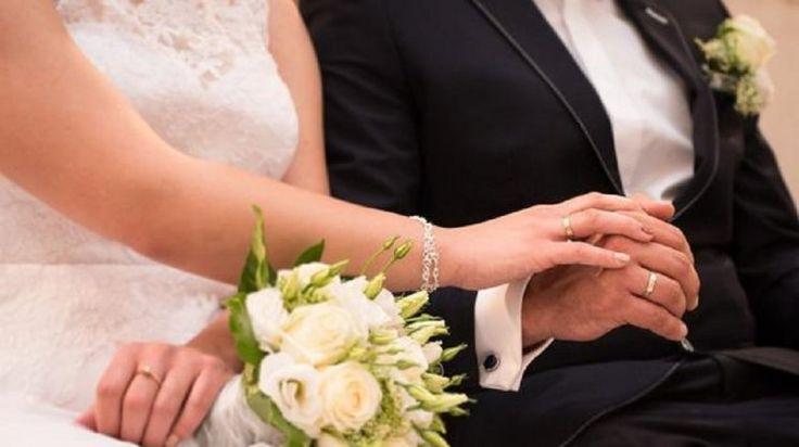 Un multimillonario se casó con su nieta stripper de 24 años por accidente