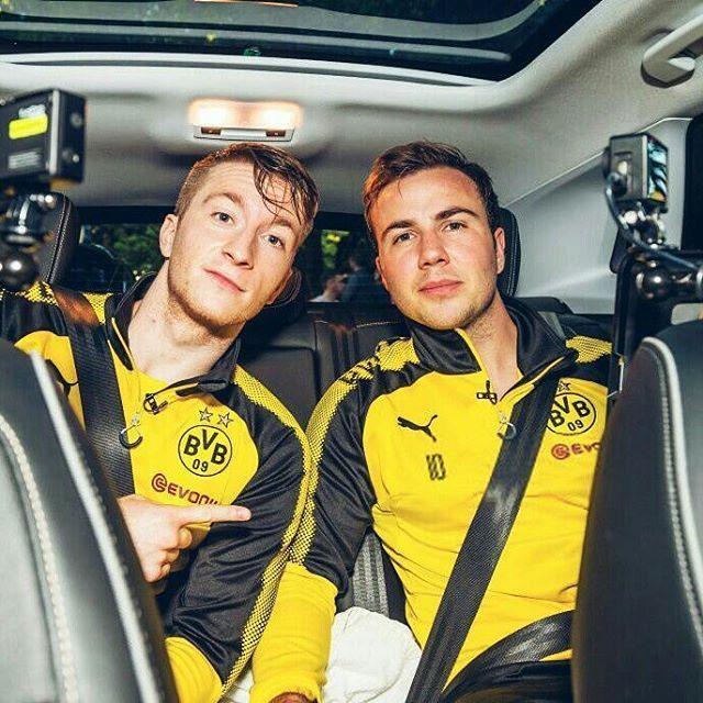 Gotzeus Is Back Quiz Taxi Marco Reus Marcoreus Bvb 09 Bvb09 Borussia Dortmund Borussiadortm Dortmund Fussball Borussia Dortmund Dortmund