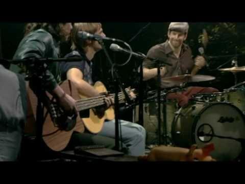 Sportfreunde Stiller - Ein Kompliment (Unplugged in New Yor