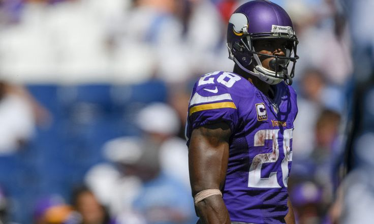 No Relation NFL Podcast: Anyone want Adrian Peterson? = Bill Williamson and Matt Williamson discuss Latavius Murray signing with the Vikings, a Richard Sherman trade, who wants Adrian Peterson and…..