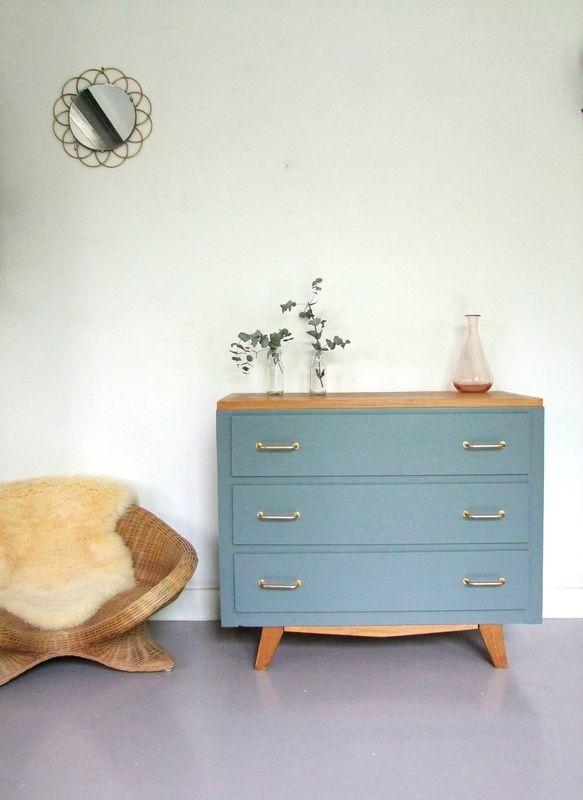 best 25 commode vintage ideas on pinterest teak furniture vintage furniture and emmaus house. Black Bedroom Furniture Sets. Home Design Ideas