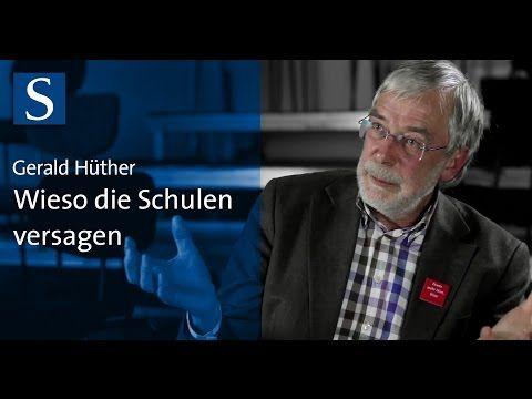 Gerald Hüther Schule