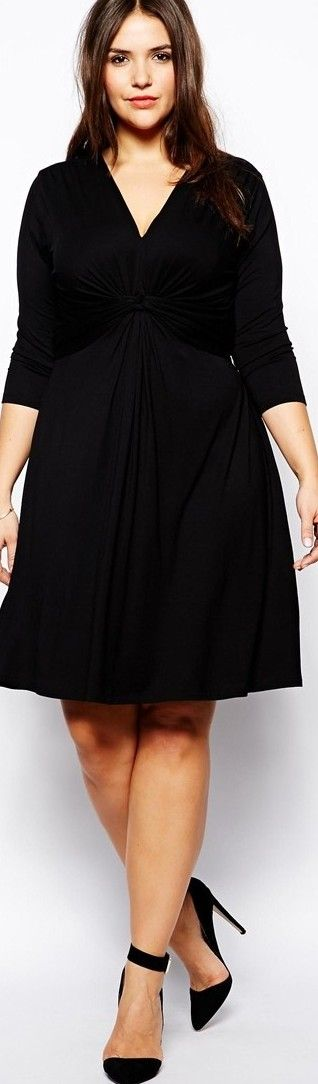Jan 07, · How to Dress Your Plus Size Body Type Understanding your body type is the most helpful way to improve the fit and appearance of your wardrobe. Just like your favorite pair of shoes, your clothes should fit you well, look stunning and make you feel the way you deserve%(5).
