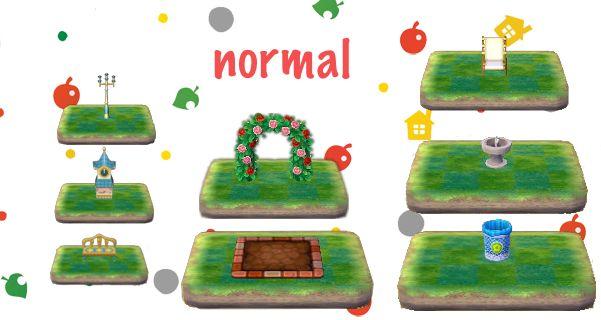 Animal Crossing Qr Codes Picnic Blanket
