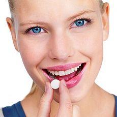 Einnahme und Dosierung von Schüssler Salzen