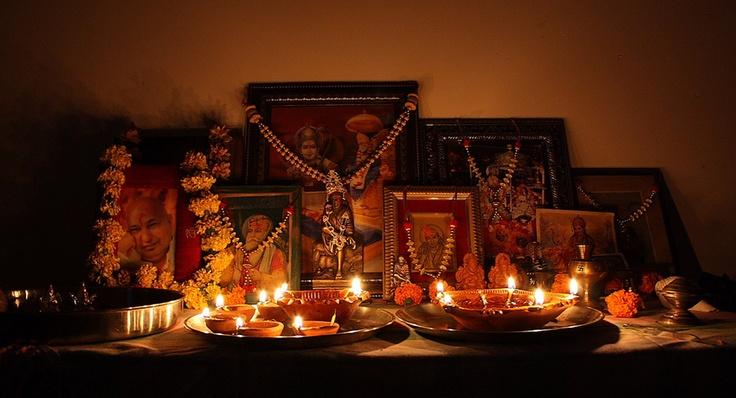 Diwali Lights Picture18