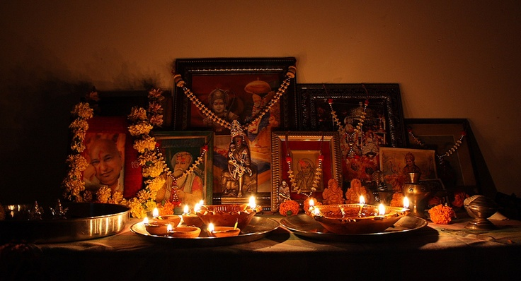 Diwali Lights Picture18