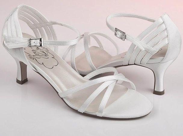 Amelia - 6 cm heel