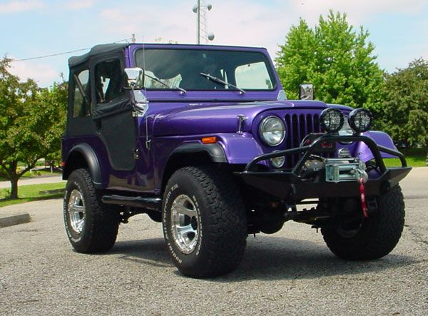purple jeep wrangler get me this and ill love you. Black Bedroom Furniture Sets. Home Design Ideas