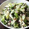 Cauliflower, Broccoli & Pepita Salad |