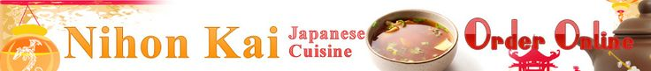 Nihon Kai Japanese Cuisine - Bergenfield - NJ - 07621 | Japanese, Lunch Specials, Sushi Online Food Delivery Catering in Bergenfield | Beyon...