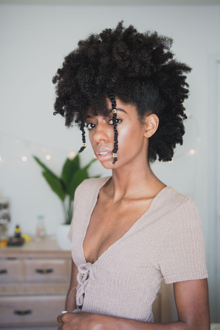 4c hair ideas