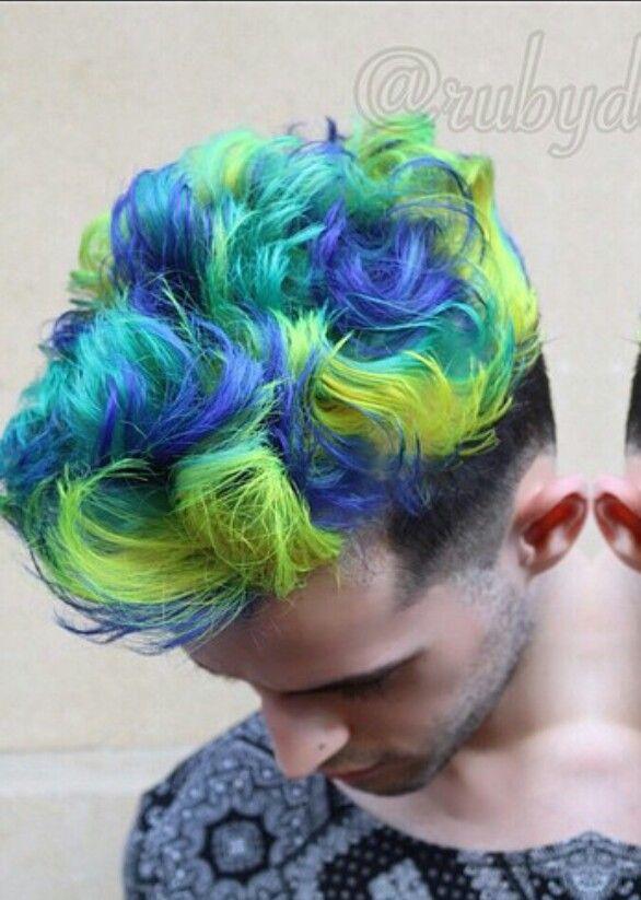 Best 25 Hair Dye For Men Ideas On Pinterest Mens Hair