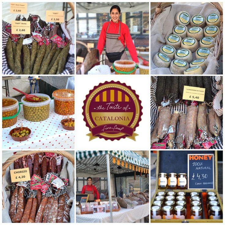 Catalan Produce. thetasteofcatalonia@gmail.com  Photography: catherinebenagesdills@gmail.com