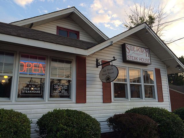 1000 images about memphis on pinterest for Side porch