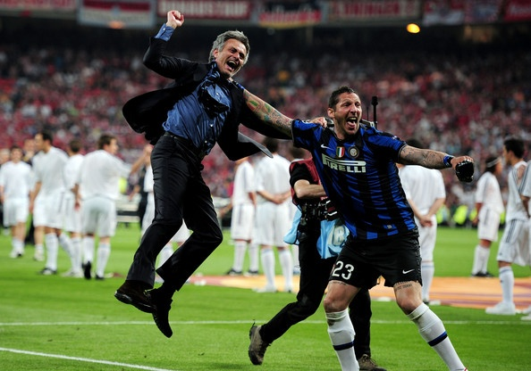 Jose Mourinho Photo - Bayern Muenchen v Inter Milan - UEFA Champions League Final
