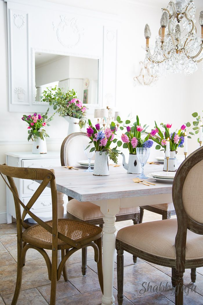 How To Create The Perfect Dining Space