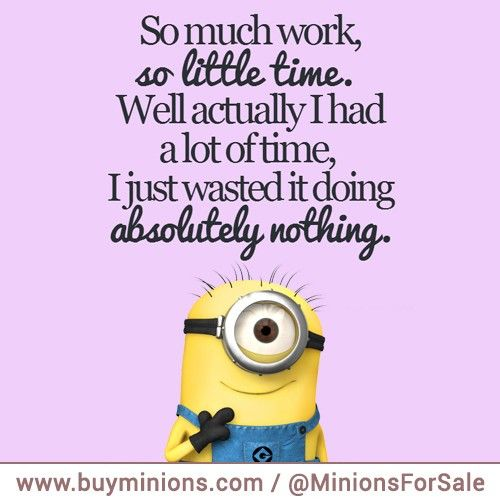 "Share the post ""So much work… #alwayswastingtime"" FacebookTwitterE-mail"