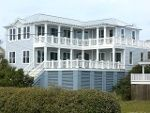 5 bedroom Villa-House for rent in Folly Beach...