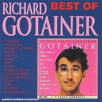 That was yesterday 2: Richard Gotainer - Polochon Blues