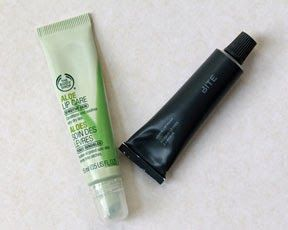 A dupe for the Bite Beauty Agave Lip Mask?!?! ~ http://MakeUpGuineaPig.com