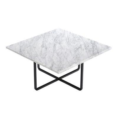 Soffbord OX Denmarq -  Ninety Table Small Marmor White Carrara
