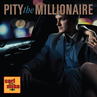 "In Pity the Millionaire Carl and Mike lament the growing wage gap between billionaires and millionaires, and look at some of the indignities of being ""only a millionaire"".  #millionaire #money #wagegap"