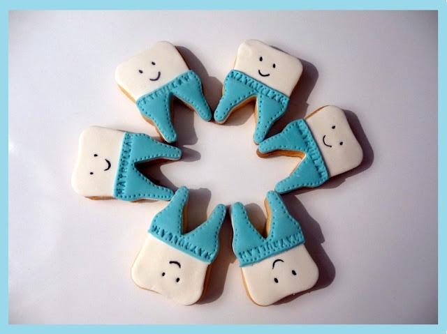 colors' cookie: Diş buğdayı...