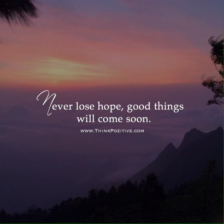 Hope To See You Soon Quotes: Best 25+ Losing Hope Quotes Ideas On Pinterest