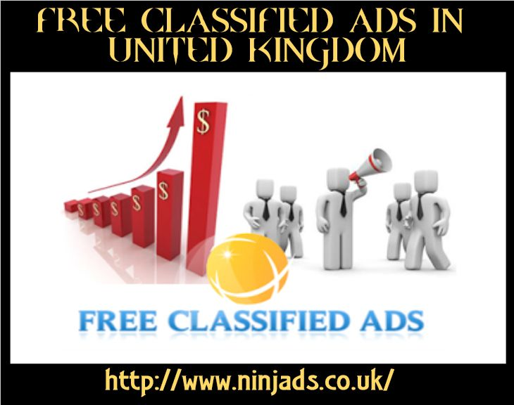 Post Free Classified Ads In United Kingdom