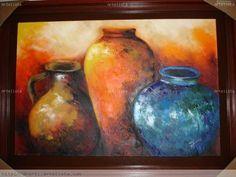 pinturas de vasijas y cacharros - Buscar convasijas Google