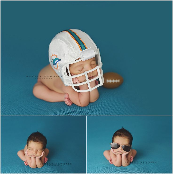 Nfl nfl football football nfl newborn helmet newborn in football helmet miami